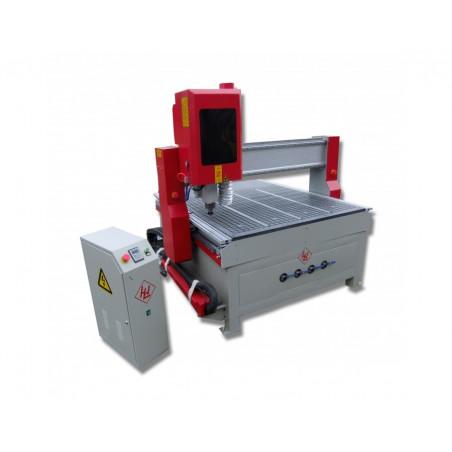 CNC frēze Winter ROUTERMAX  1212 PRO