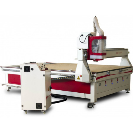 CNC frēze Winter ROUTERMAX COMFORT 1530 DELUXE