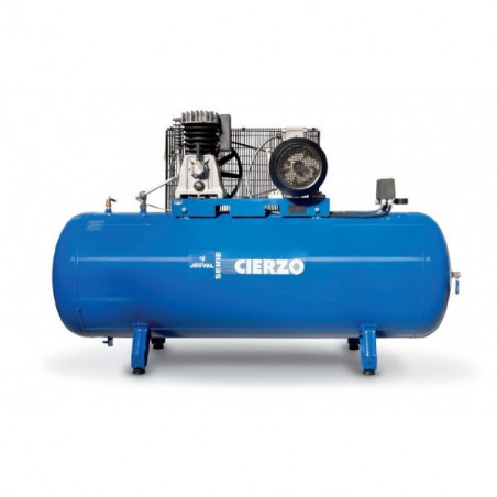 Kompresors JOSVAL Cierzo C-3/200M