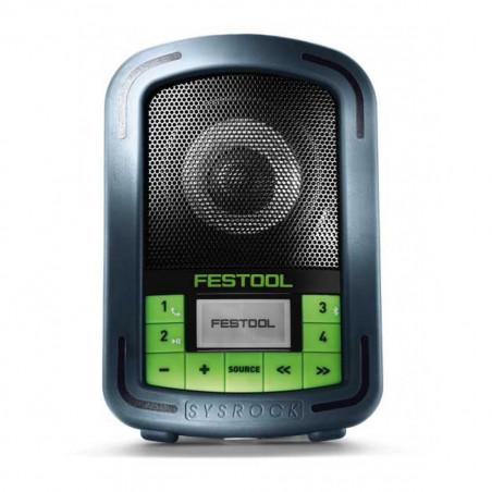 Pārnēsājamais radio FESTOOL BR10