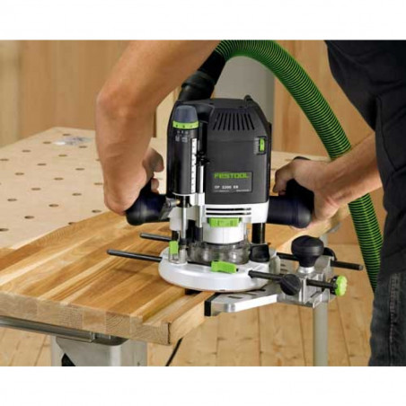Virsfrēze FESTOOL OF 1400 EBQ-Plus