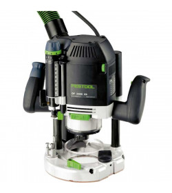 Virsfrēze FESTOOL OF 2200 EB-Plus