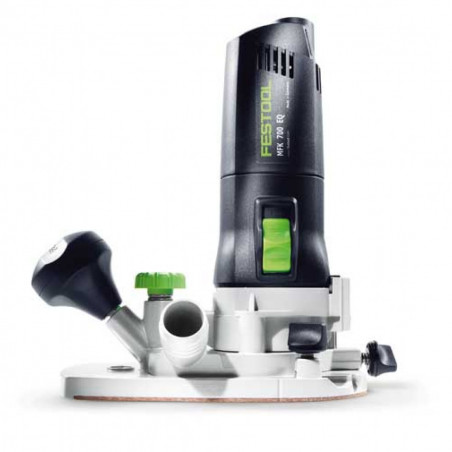 Malu frēze FESTOOL MFK 700 EQ-Set