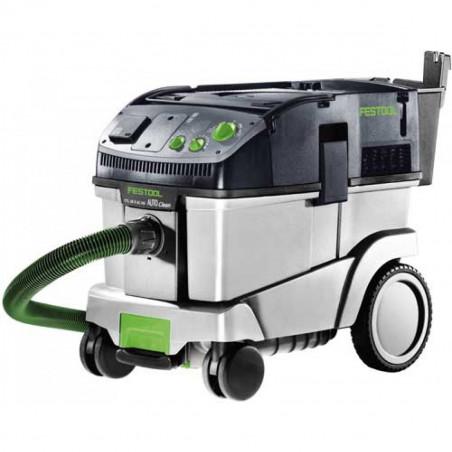 Mobils putekļusūcējs FESTOOL CTL 36 E AC HD