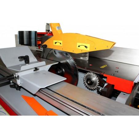 Kombinētais darbagalds Holzmann K5 320VFP-2000