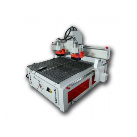 CNC frēze Winter Routermax Simulate Deluxe