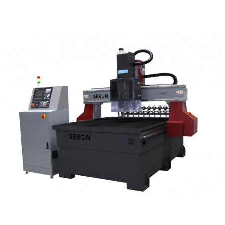 CNC frēze Seron 1325 Professional