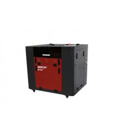 Gravēšanas lāzers Seron RF Plus 6040