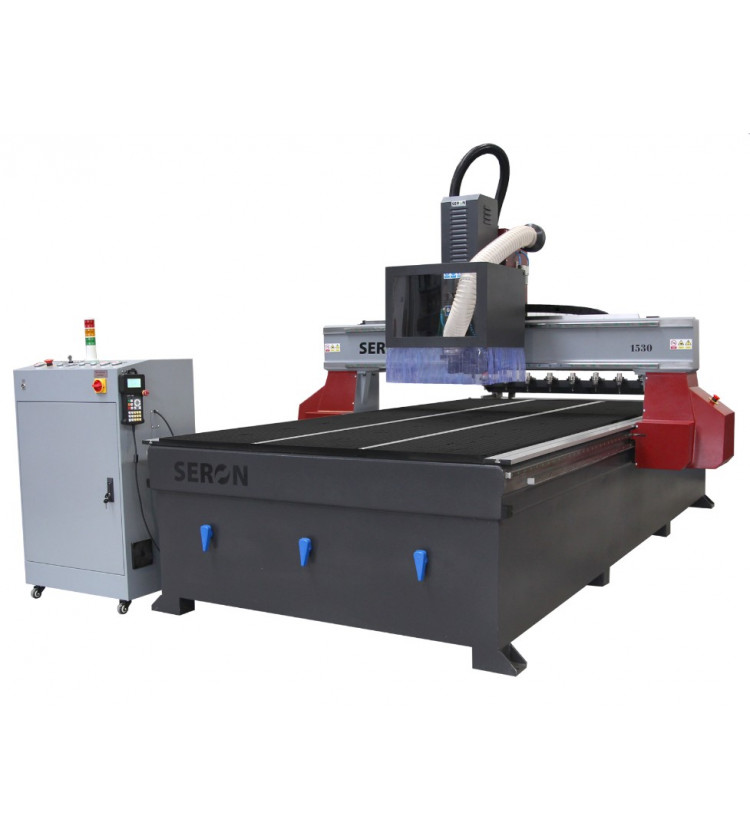 CNC frēze Seron 1530 Expert