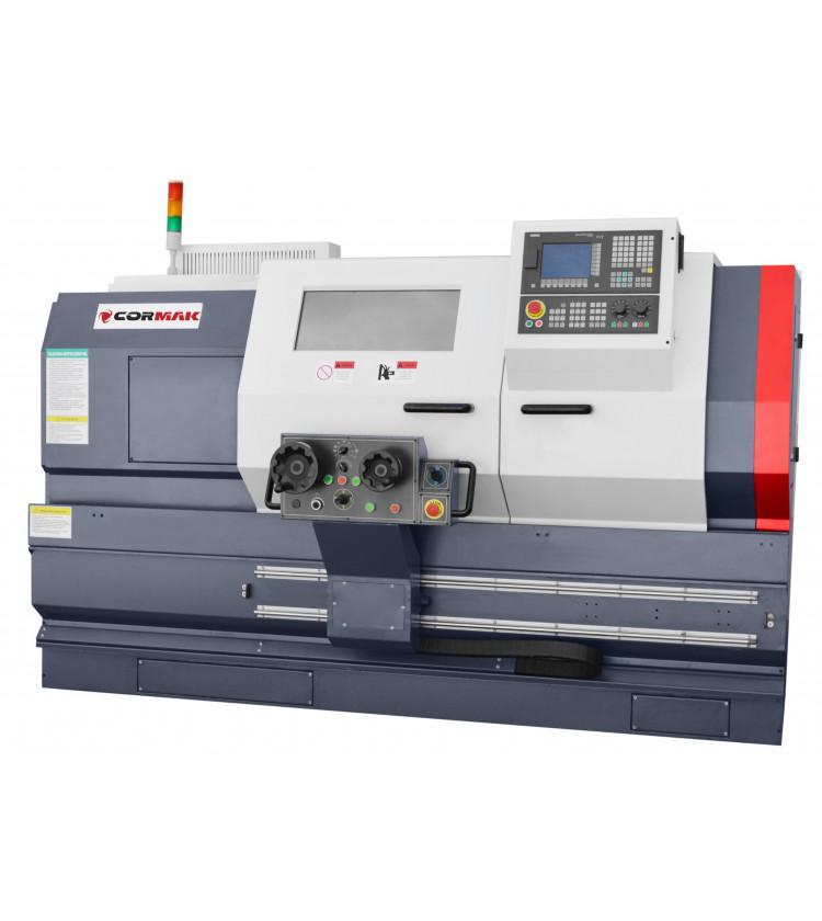CNC metāla virpa Maktek 410x1000