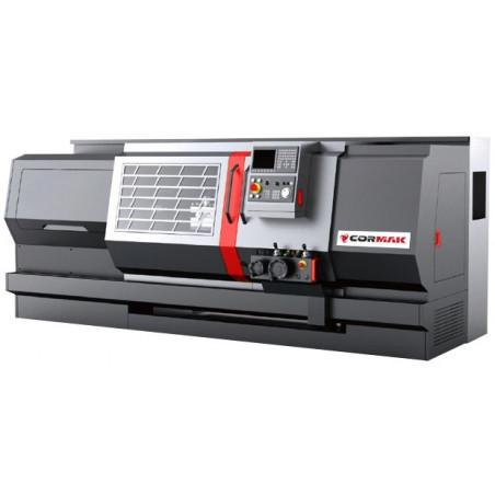CNC metāla virpa Maktek 660x1500