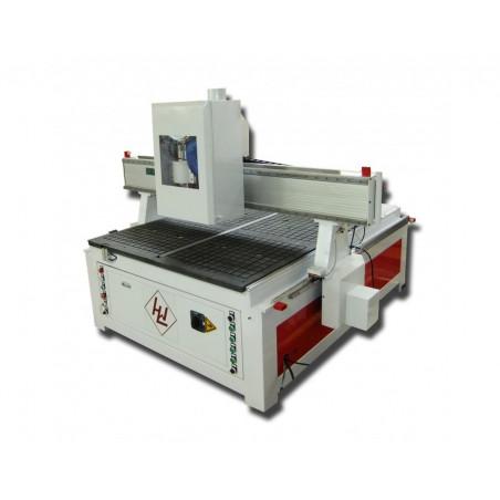 CNC frēze Winter ROUTERMAX 1313 PRO DELUXE