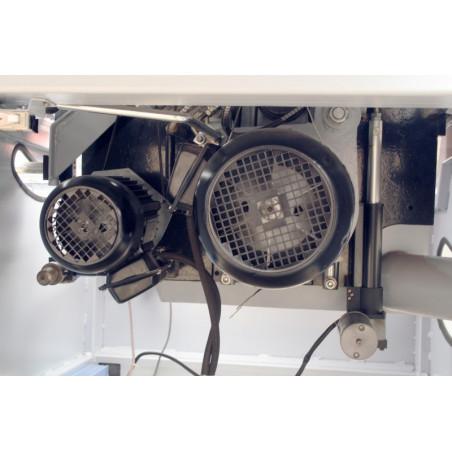 Formātzāģis Holzmann FKS 400VF-3200(XL)