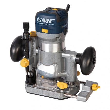 "Virsfrēze-trimeris GMC 710W 1/4"" GR710"