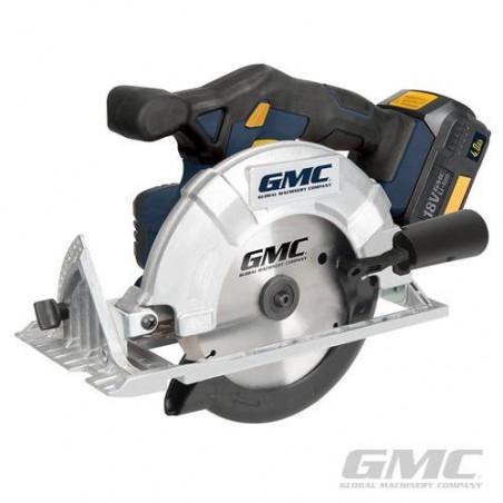 Akumulatora ripzāģis GMC 18CS