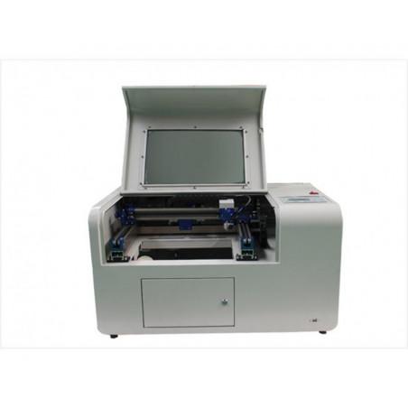 CO2 lāzers Winter Lasermax 3021