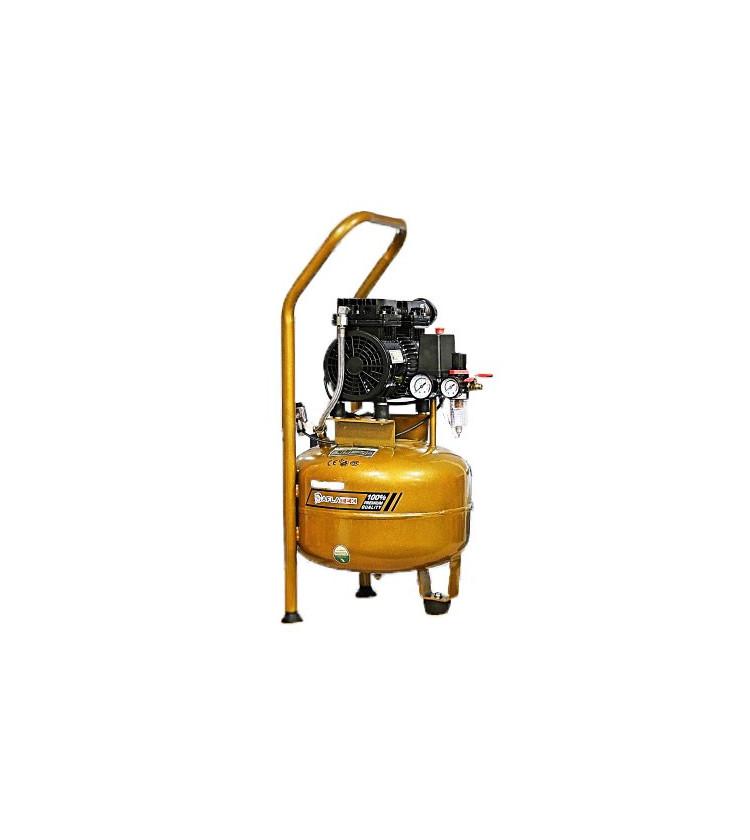 Kompresors Aflatek Silent 15-1 EXC ar ūdens eļļas atdalītāju