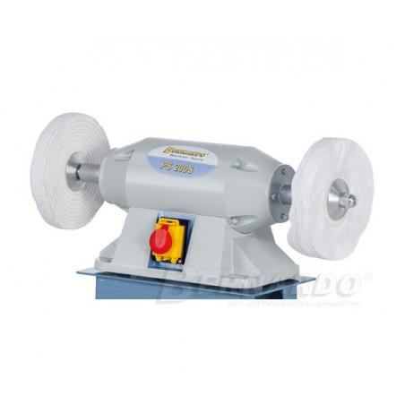 Pulēšanas mašīna Bernardo PS 200 S