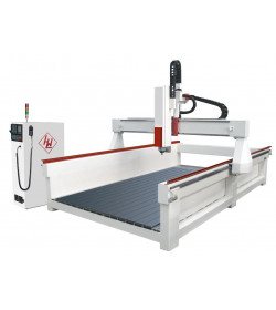 CNC frēze Winter Routermax Mold 1525 Deluxe