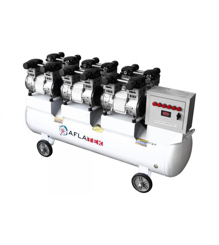 Kompresors Aflatek SilentPro 200-6