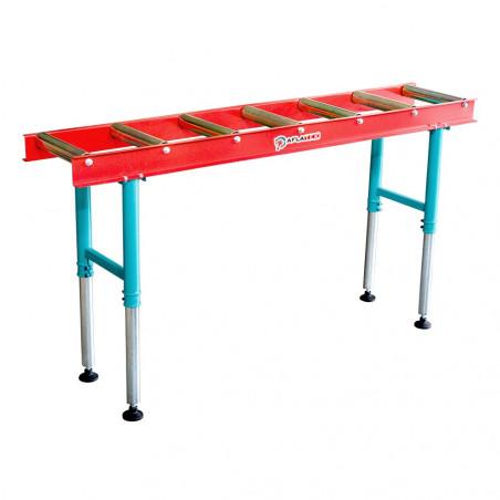 Ruļļu galds Aflatek RB 7