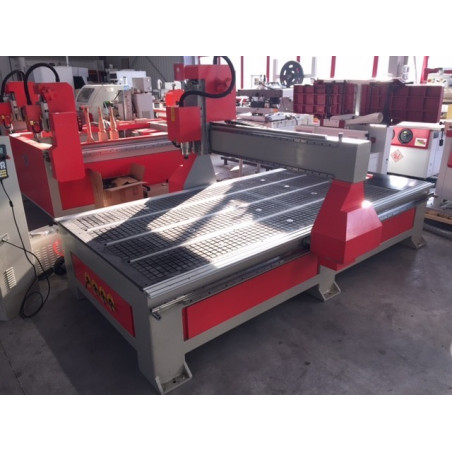 CNC frēze Winter Routermax Basic ECO