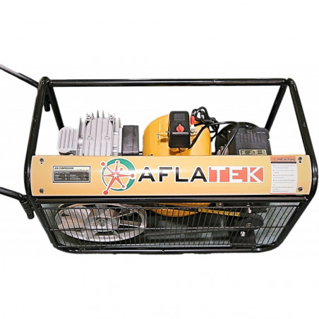 Kompresors Aflatek Air 16 Paint