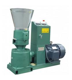 Granulu prese 11 kW WKL-230B