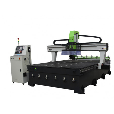 CNC frēze Seron EXPERT 2130