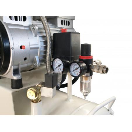 Kompresors Aflatek SilentPro 150-4