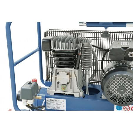 Kompresors Bernardo AC17 Duo
