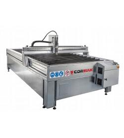 Plazmas CNC iekārta Cormak HYPERTHERM CNC 1530