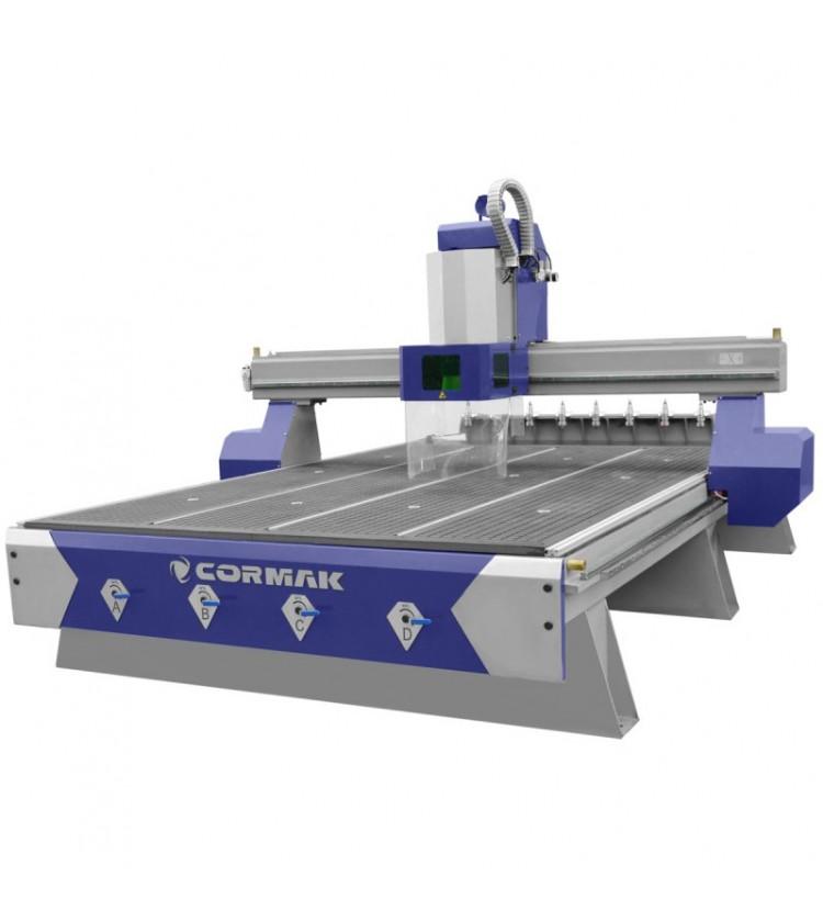 CNC Frēze Cormak C1530 ATC