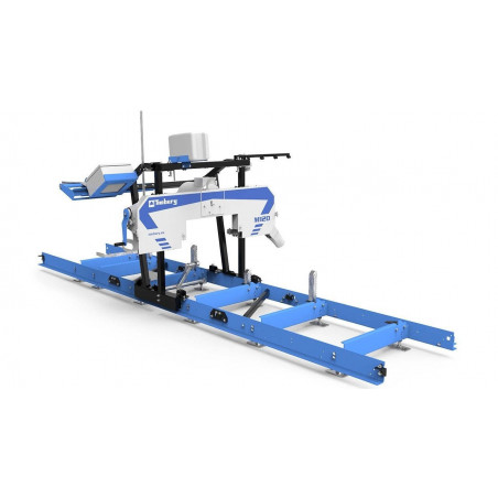 Lentzāģis Timbery M120 Sawmill