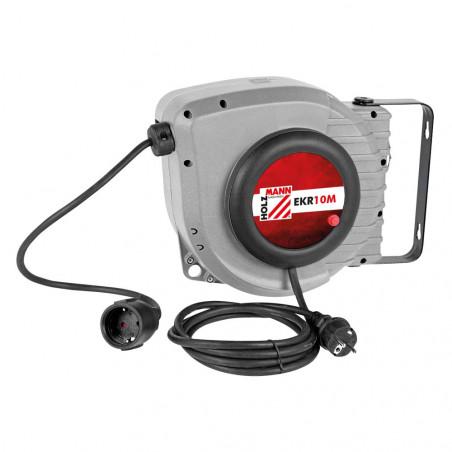 Elektriskais pagarinātājs EKR10M_230V