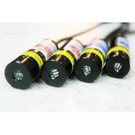 Lāzers - Līnijlāzers DM650L50 Afleks