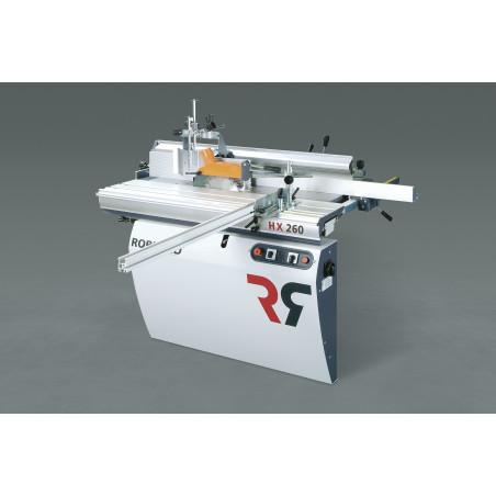 Kombinētā iekārta Robland - HX 260