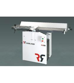 Taisnošanas garenfrēzmašīna/ biezumēvele Robland- NXSD 310