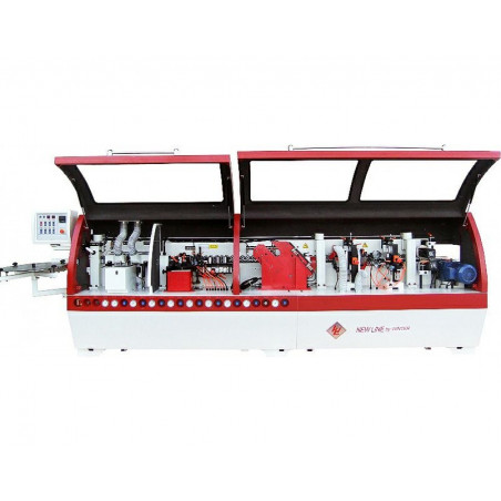 Maliņu mašīna Winter KANTOMAX Speed FU