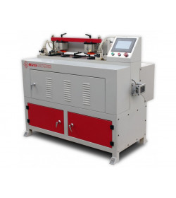 CNC tapu savienojumu frēze Winter 500