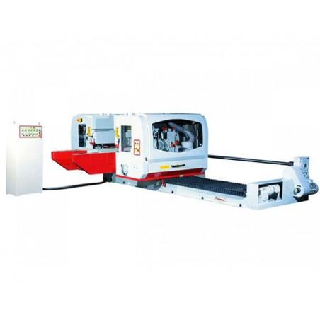 Tapu izveides iekārta Winter RMD 8030