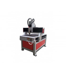 CNC frēze Winter ROUTERMAX MINI 6090 DELUXE