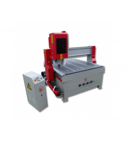CNC frēze Winter ROUTERMAX MINI 1212 PRO