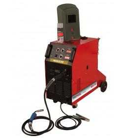 Metināšanas iekārta Holzmann MSA 250
