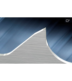 1640x13 mm RONTGEN bi-alfa cobalt M42