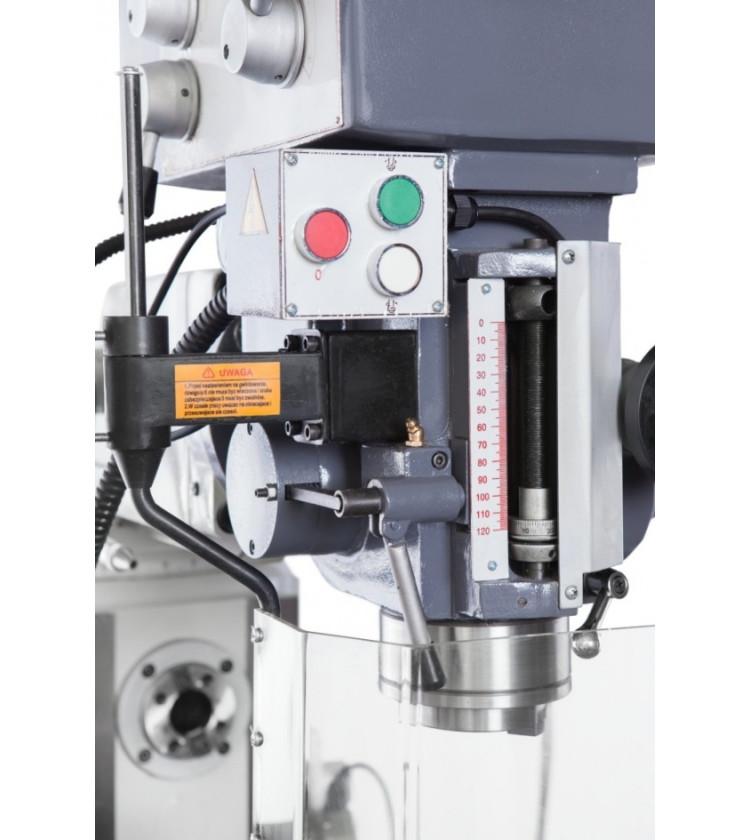 Urbšanas frēzēšanas iekārta MAKTEK XZ 6350ZB