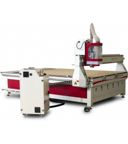 CNC frēze Winter Routermax Basic 2130 Deluxe