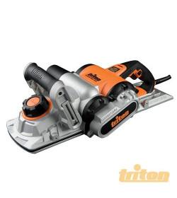Trīs nažu ēvele Triton 366649 TPL180 180mm 1500W