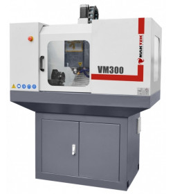 CNC frēzmašīna CORMAK VM300