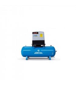 Josval-skrūves tipa kompresors-TECONROT 3-200